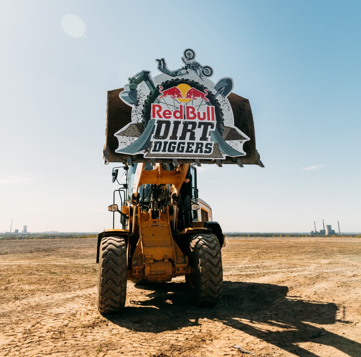Red Bull Dirt Diggers