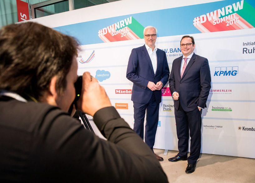DWNRW-Summit