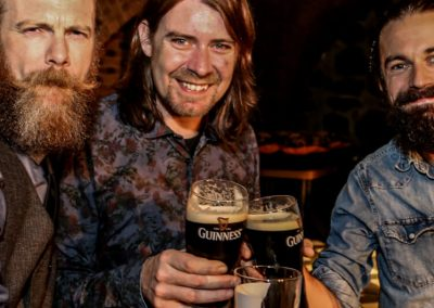 Guinness Experience