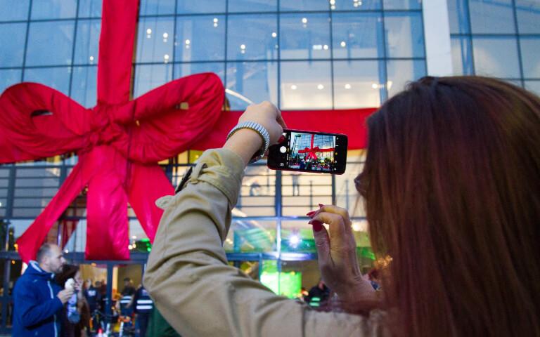 Kaufpark Eiche - Event zur Wiedereröffnung