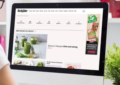 Aoste schmeckt's: Royal5 serviert zwei Kampagnen